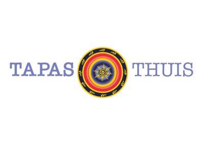logo Tapasthuis