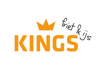 Kings friet& ijs